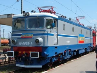 Operatorii feroviari de marfa, sanctionati de Autoritatea de Siguranta Feroviara
