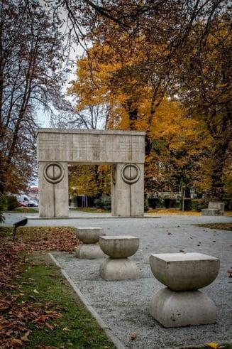 Operele lui Brancusi ar putea intra in patrimoniul UNESCO. Decizia se ia in Germania