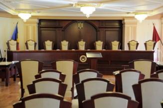 Opinia contrara majoritatii formulata de Livia Stanciu a disparut de pe site-ul CCR - UPDATE: Ce spune judecatoarea si ce a decis Curtea