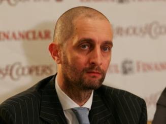 "Opinie. CEO Dragos Damian, Terapia Cluj: ""Ne-am transformat intr-o tara dependenta de importuri. Am facut praf toata industria"""