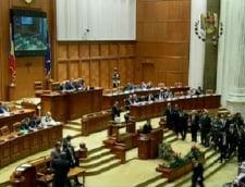 Opinii: Avantaj Boc: nicio surpriza, Opozitia ramane cu buzele umflate