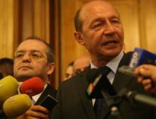 Opinii: Basescu nu mai poate scapa de Boc