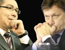 Opinii: Motiunea provoaca paruiala in Opozitie