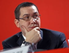 Opinii: Picajul lui Victor Ponta