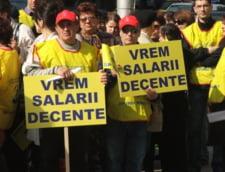 Opinii: Revoltele Romaniei si sacrificiul Cristinei Anghel