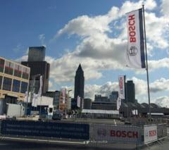 Oportunitate de angajare la Bosch: Investitii de 55 de milioane de euro in Romania si noi locuri de munca