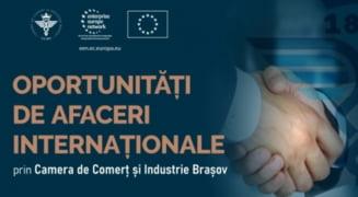 Oportunitati de investitii in produse inovatoare in colaborare cu Corea de Sud prin Camera de Comert si Industrie Brasov