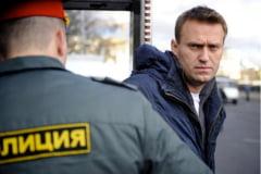 """Opozantul rus Aleksei Navalnîi face apel la occidentali să acţioneze împotriva corupţiei mondiale. """"Aceleaşi structuri poliţieneşti occidentale le rezervă un tratament privilegiat străinilor corupţi"""""""