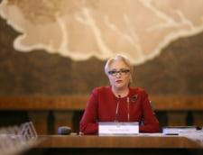 Opozitia a anuntat cand va fi depusa motiunea de cenzura impotriva Guvernului Dancila