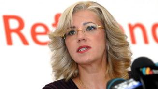Opozitia acuza: Corina Cretu, desemnata ilegal de Ponta. Credibilitatea lui Junker ar fi afectata