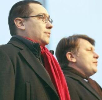 Opozitia ar castiga alegerile in toate judetele - sondaj IMAS