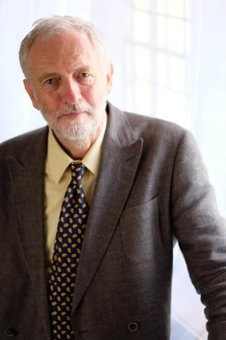 Opozitia britanica are un nou lider - Jeremy Corbyn, un eurosceptic de extrema-stanga