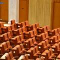 Opozitia cere comisie de ancheta pentru pensionarile si reangajarile din MAI