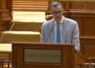 Opozitia contesta la CCR Codul Penal si cere romanilor sa se implice: Am primit o lovitura direct in plex si trebuie sa ne dea de gandit