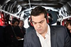 Opozitia din Grecia acuza Guvernul de esec absolut in protejarea oamenilor. Tsipras: Imi asum intreaga responsabilitate politica