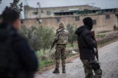 Opozitia din Siria boicoteaza discutiile de pace mediate de Rusia