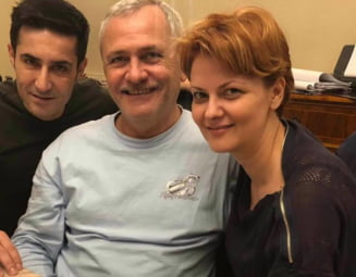 Opozitia il sustine pe Iohannis: PSD sa inceteze mascarada, nu sa dea OUG sa-i gaseasca de munca Olgutei Vasilescu