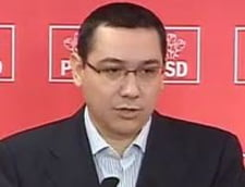 Opozitia ironizeaza candidatura lui Teo Trandafir