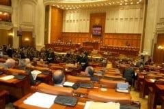 Opozitia nu se pune de acord cu Puterea, pe marginea legii asistentei sociale