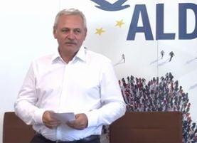 Opozitia nu vrea sesiune extraordinara: Jupanul Dragnea trateaza Parlamentul ca pe mosia sa