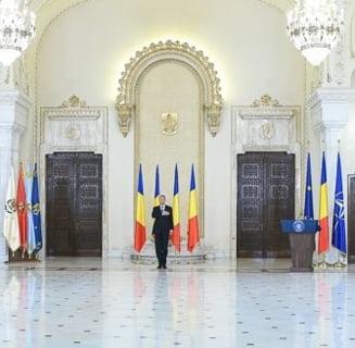 Opozitia se duce la consultarile cu Iohannis. Ce au decis PSD si ALDE