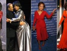 Oprah Winfrey a ajuns la 91 de kilograme
