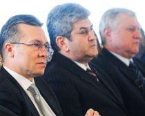 Oprea: Marian Sarbu si Cristian Diaconescu sunt gata sa intre in guvern