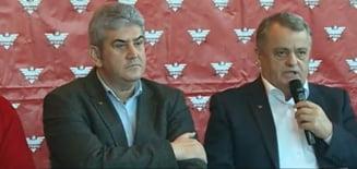 Oprea il sustine pe Ponta: Niciodata UNPR nu a dat jos un guvern din care a facut parte