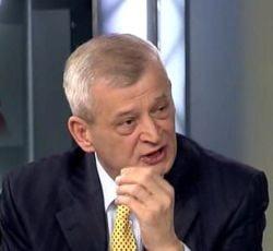 Oprescu: Am fost viceprimarul lui Basescu si nu am putut lucra cu el