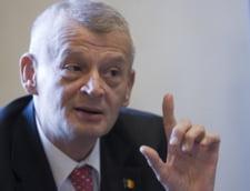 Oprescu: Aproximativ 10.000 de sinistrati vor putea fi adapostiti in Capitala