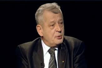 Oprescu: Basescu are tulburari biochimice, o sa trec autostrada pe la el pe strada