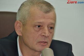 Oprescu: In Bucuresti sunt peste 280 de cladiri cu grad de risc seismic zero