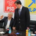 Oprescu: Va spun clar si deschis ca il sprijin doar pe candidatul USL, Manescu