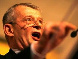"""Oprescu, acuzat de Asociatia """"Salvati Bucurestiul"""" ca minte"""