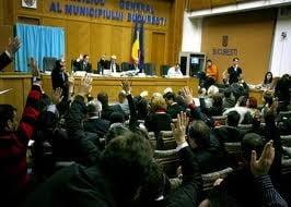 Oprescu, somat sa permita accesul cetatenilor la sedintele Consiliului General