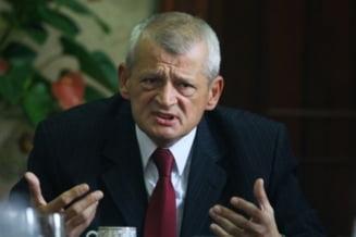 Oprescu cere ajutor de la Basescu si SRI pentru problema cu ELCEN