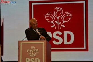 Oprescu nu exclude candidatura la prezidentiale din partea USD: Nu ne mai gandim ca mireasa