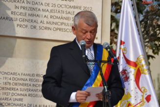 Oprescu nu mai este ofiter al Ordinului Coroana Romaniei: Regele Mihai i-a retras titlul (Video)