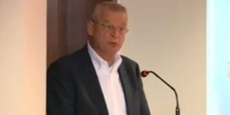 Oprescu si-a sustinut referendumul in Consiliul General - Costurile sunt de 6 milioane
