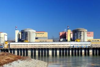 Oprirea reactorului 1 de la Cernavoda, amanata pentru ca centrala sa poata produce suficienta energie electrica in perioada cu temperaturi scazute