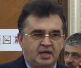 """Oprisan: Abuzul in serviciu este o infractiune """"de tip sovietic"""" (Video)"""