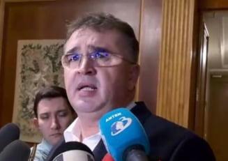Oprisan: Amnistia si gratierea sunt prevederi constitutionale care sunt la indemana Parlamentului