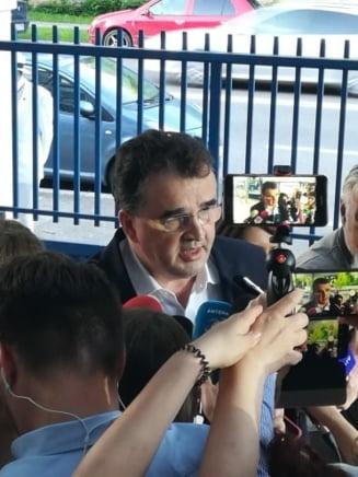 Oprisan: Dragnea e istorie, i-am cerut demisia in fata. Ce i-a raspuns liderul PSD