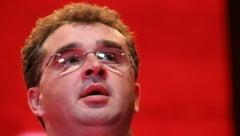 Oprisan: Igas face o tentativa ordinara de manipulare, Opozitia nu a fost huiduita