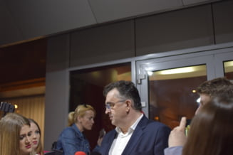 Oprisan nu exclude o candidatura la prezidentiale: PSD arata mai frumos fara Dragnea