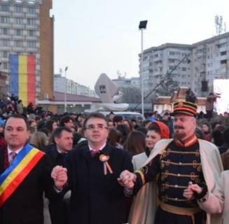 """Oprisan primeste de la guvern peste 4 milioane de euro pentru a sarbatori """"Vrancea eroica"""" din primul Razboi Mondial"""
