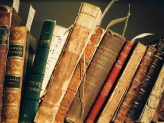 Opt romane clasice de citit intr-o viata