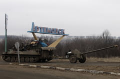 Opt spanioli arestati, dupa ce au luptat in Ucraina de partea separatistilor