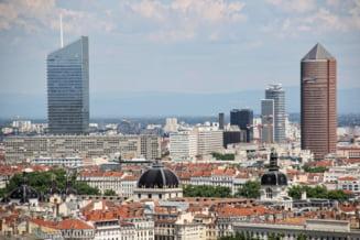 Orașul în care se limitează viteza de circulație la 30 km/h pentru a reduce numărul accidentelor