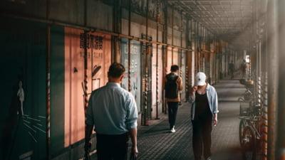 Orașul Wuhan din China, primul lovit de pandemia COVID-19, afectat de creșterea cazurilor de infectări cu varianta Delta